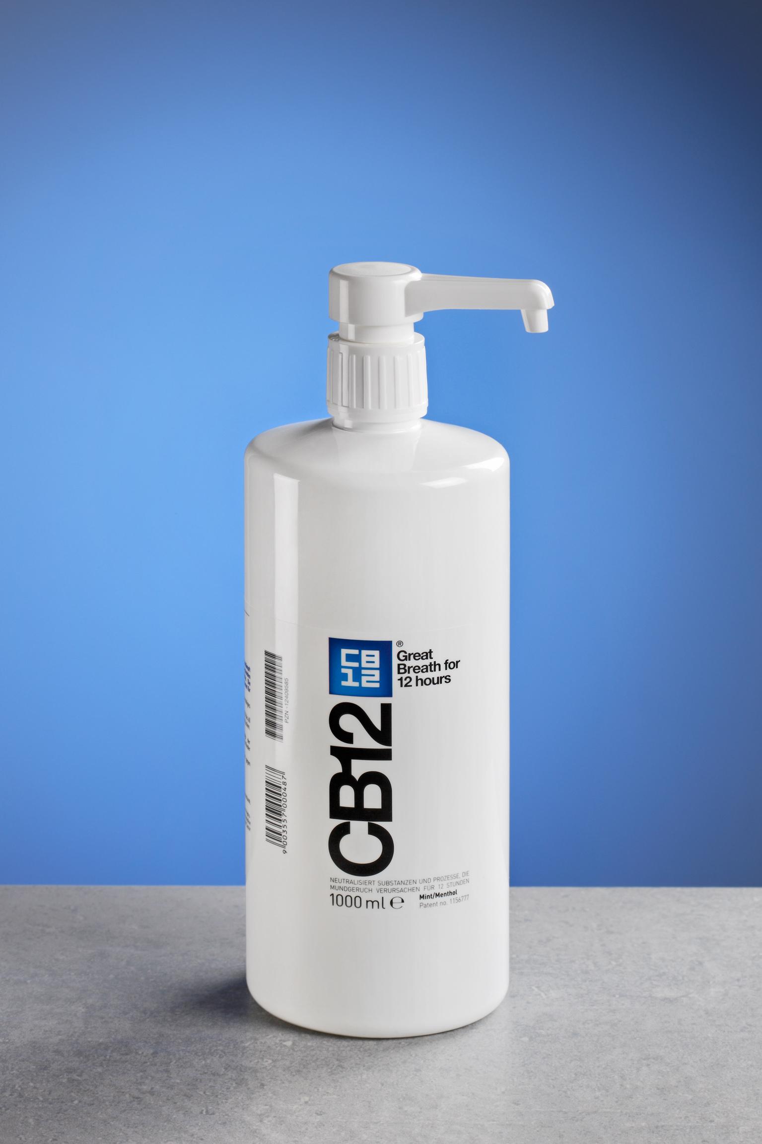Cb12 Proben